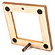 T441 Small Tile Wooden Frame